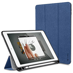 Apple iPad Pro 10.5 Slim Smart Cover With Pencil Holder