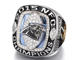 2015 Carolina Panthers NFC Champions! (CAR000)