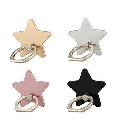 Star Ring Kickstand 360 Rotation - Universal
