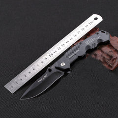 AMEX Designer Tactical Military Knife