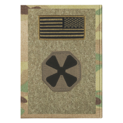 8TH Army Journal - CW4