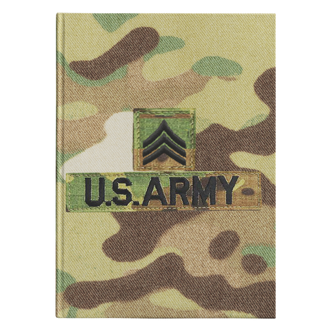 1CD Journal - SGT