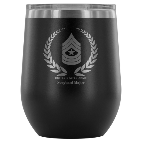 SGM - 12oz Stemless Wine Tumbler