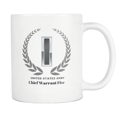 CW5 - 11oz All White Mug