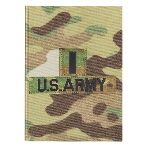 1CD Journal - 1LT