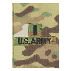 8TH Army Journal - 1LT