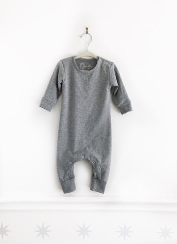 Basics Collection | Grey