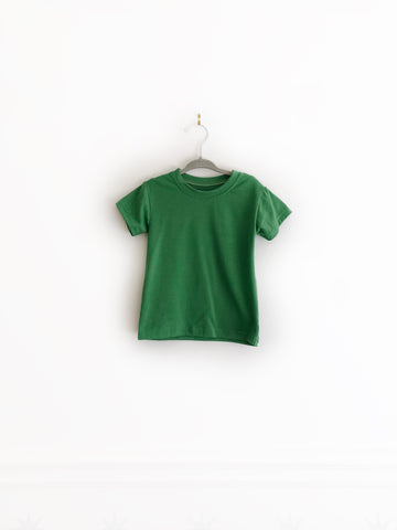 Basic Tee | Meadow