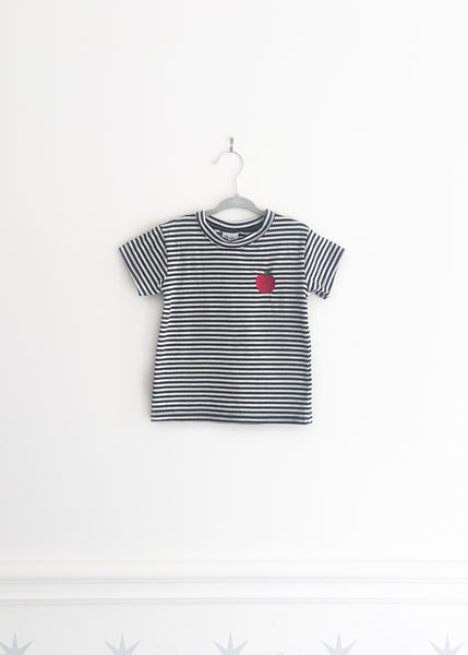 Stripes Away | Apple