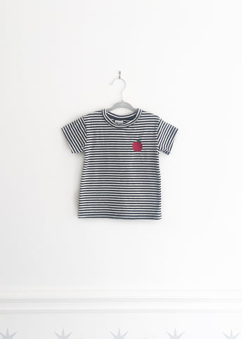 Apple | Stripes Away
