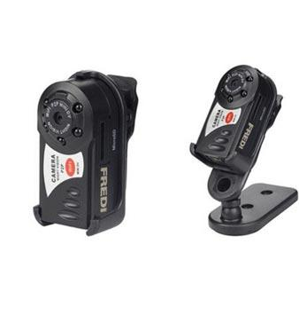 MINI WIFI DVR WIRELESS CAMCORDER
