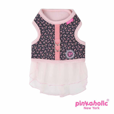 Pinkaholic Dogwood Flirt Harness Dress