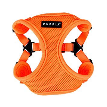 Puppia Leon Orange Harness C