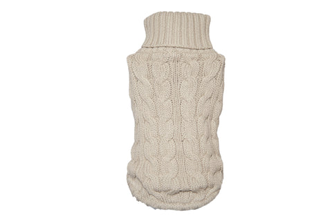 Classic Knit Turtleneck