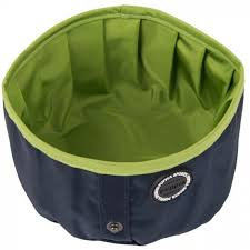 Puppia Trek Water Bowl