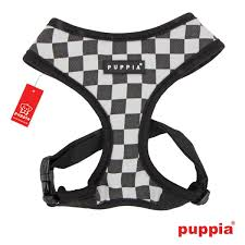 Puppia Grand Pix Harness