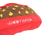 Chewy Vuiton Posh Bag (large)