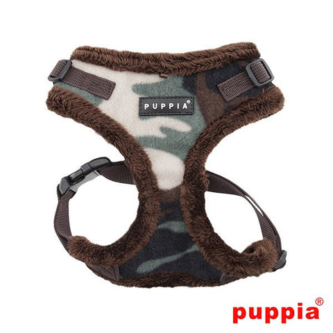 "Puppia Corporal ""Ritefit"" Harness"