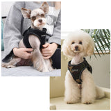 Puppia Thermal Soft Vest Harness