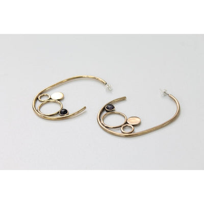 Margaux Hoops