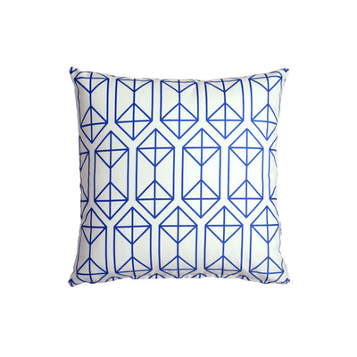 Geometrika II Cushion Cover
