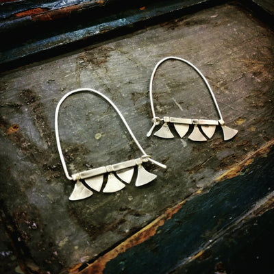 Totec Earrings