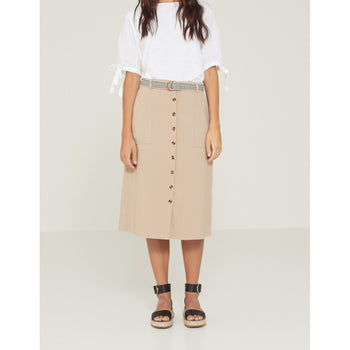 Safari Skirt