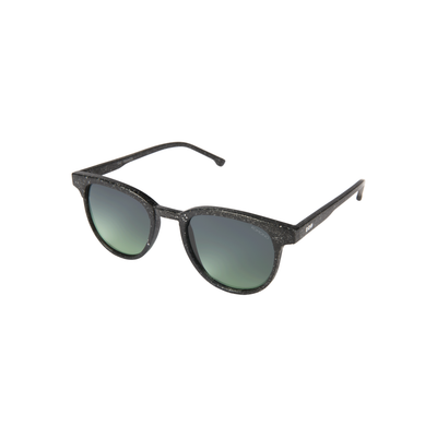 Francis Neutro Black Sunglasses