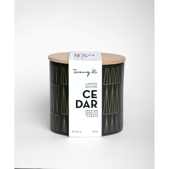 Cedar Home Fragrance