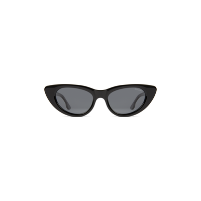 Kelly All Black Sunglasses