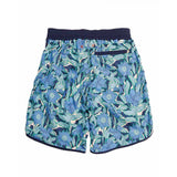 Sea Of Flowers Swim Shorts