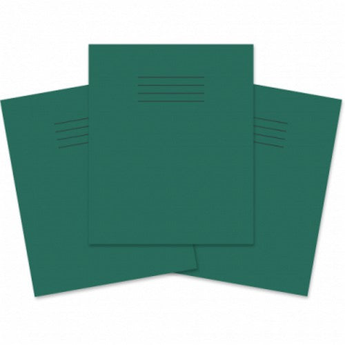 Exercise Book 10mm Squared - Kidscorner