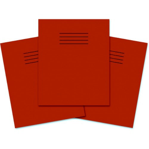 Wide Lined 12mm School Exercise Book - Kidscorner