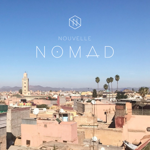 In Nomad Land
