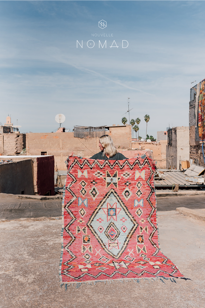 Nouvelle Nomad 2019 Marrakech collection