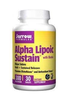 ALPHA LOPOIC SUSTAIN