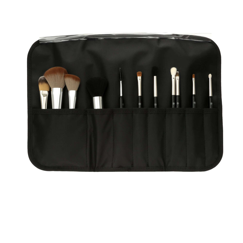 11 PC BRUSH SET