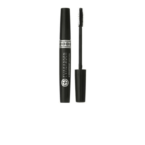 BLACK AQUAPROOF MASCARA 09