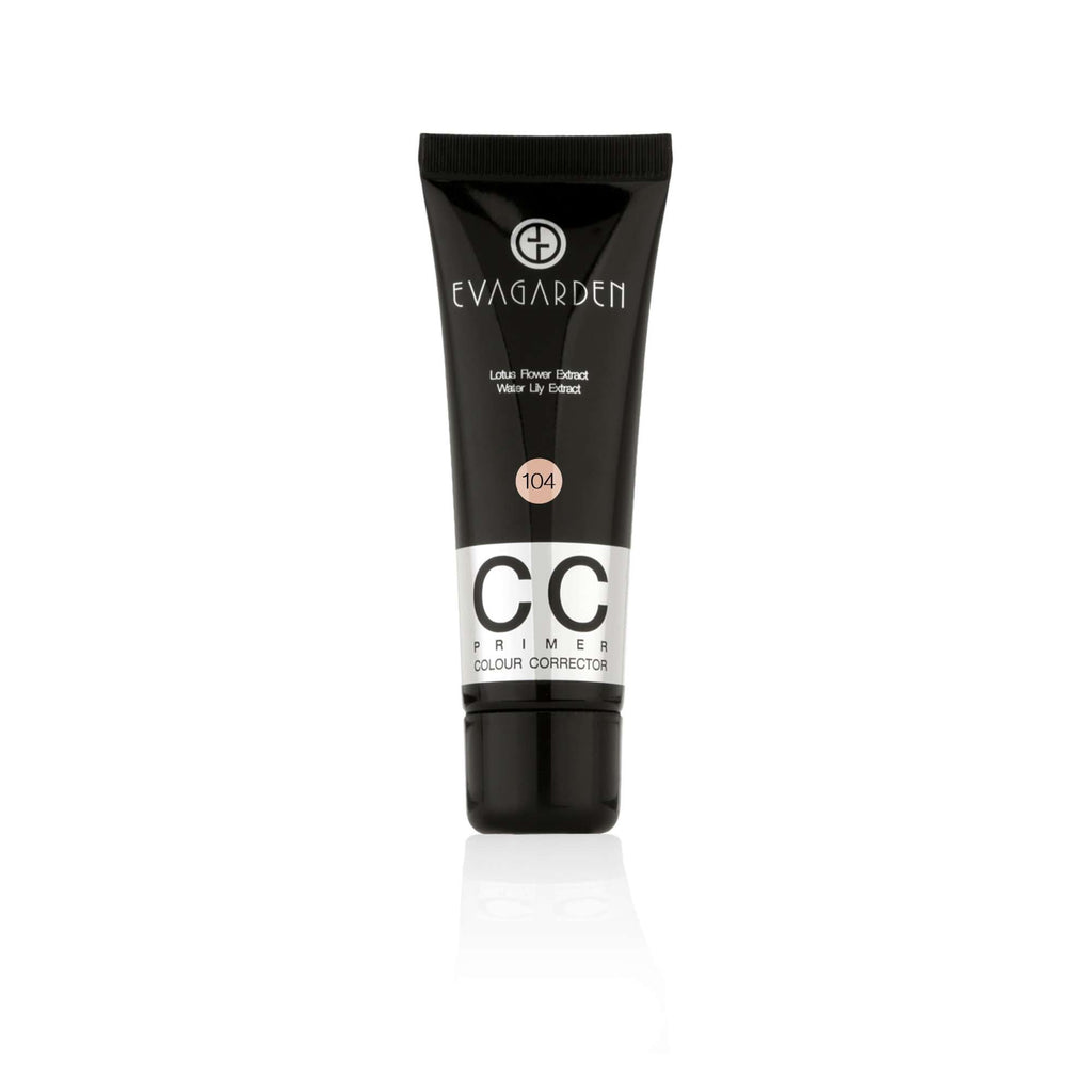 CC PRIMER  104 ACTIVE COLLECTION (Caramel)
