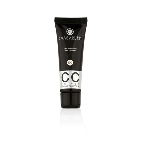 CC PRIMER 105 ACTIVE COLLECTION (Ivory)