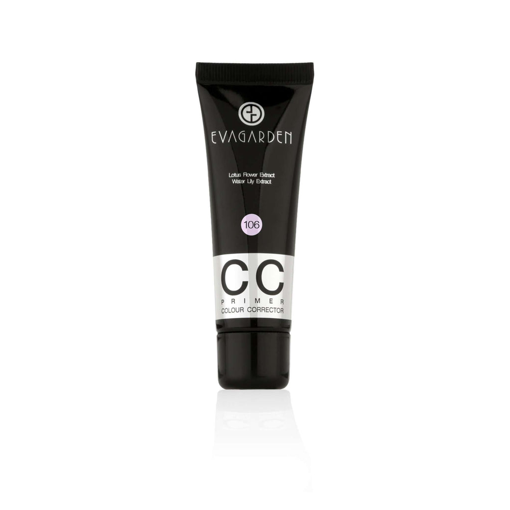 CC PRIMER 106 ACTIVE COLLECTION (Lilac)