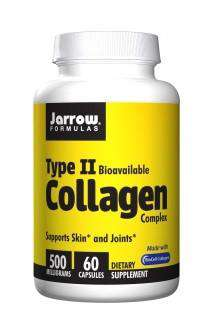 TYPE II COLLAGEN COMPLEX 500 Mg