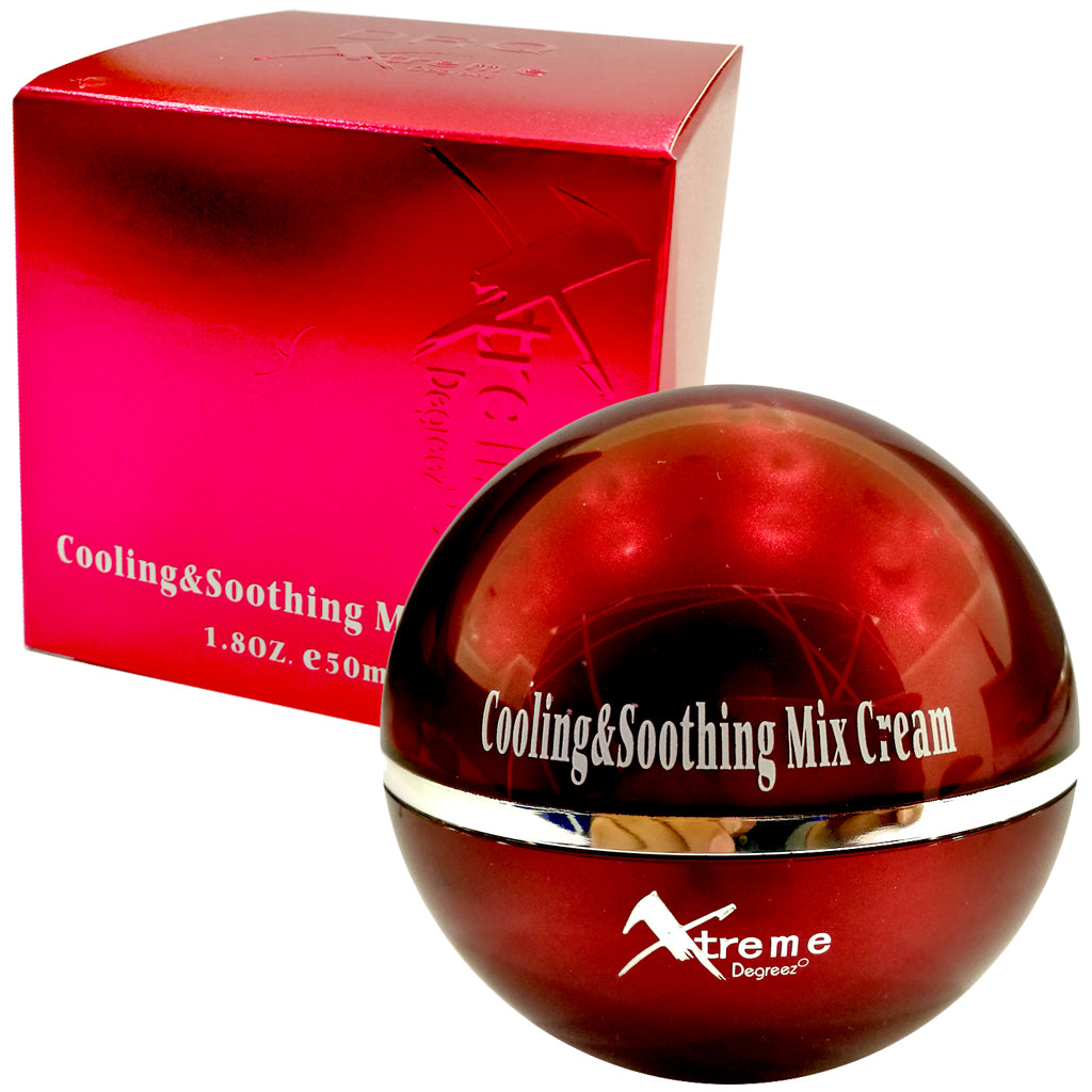Xtreme Cooling & Soothing Mix Cream