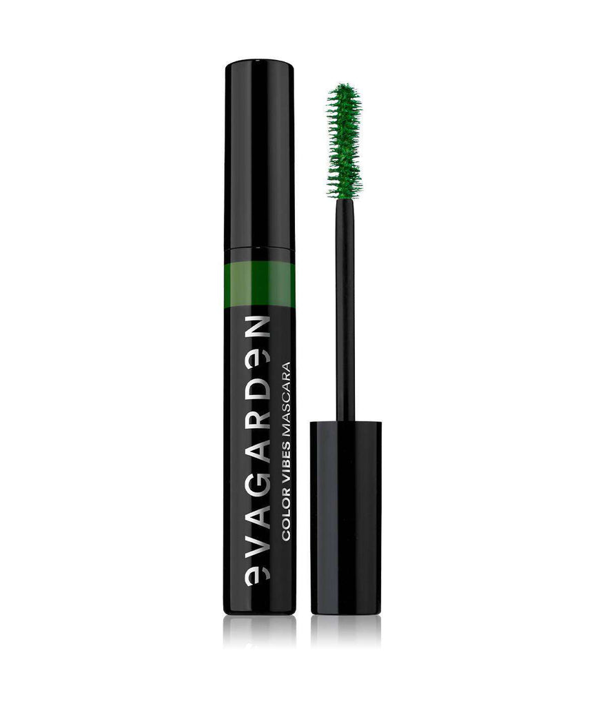 COLOR VIBES MASCARA (Green)
