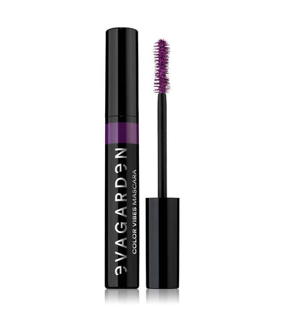 COLOR VIBES MASCARA( PURPLE)