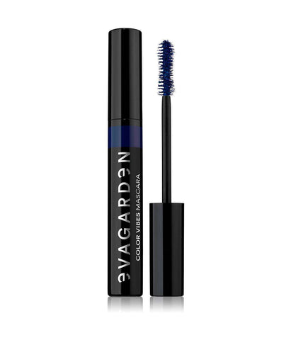 COLOR VIBES MASCARA (BLUE)