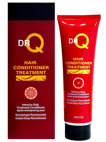 Hair Conditioner Treatment