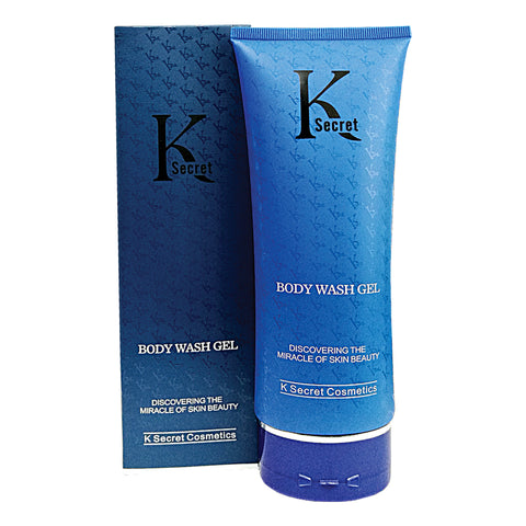 K-Secret Body Wash Gel