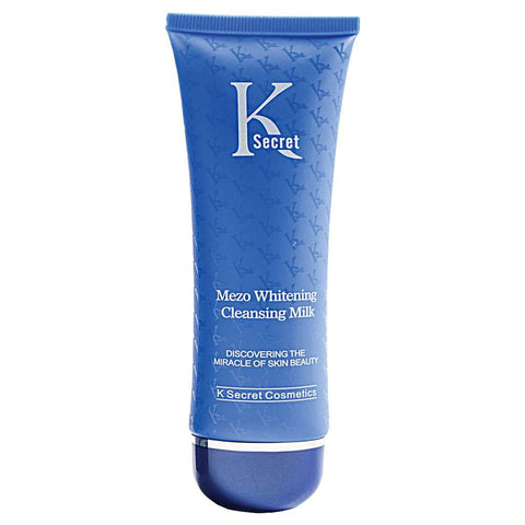 K-Secret Mezo Cleansing Milk