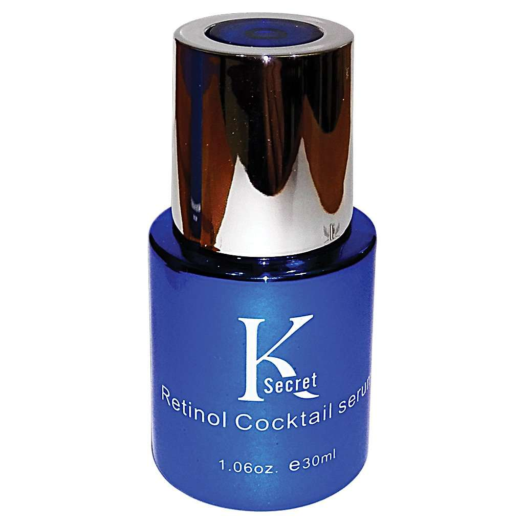 K-Secret Retinol Cocktail Serum